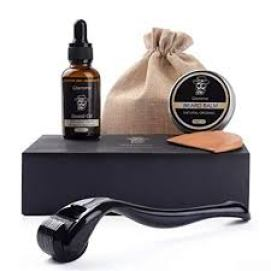 gemme beard growth kits