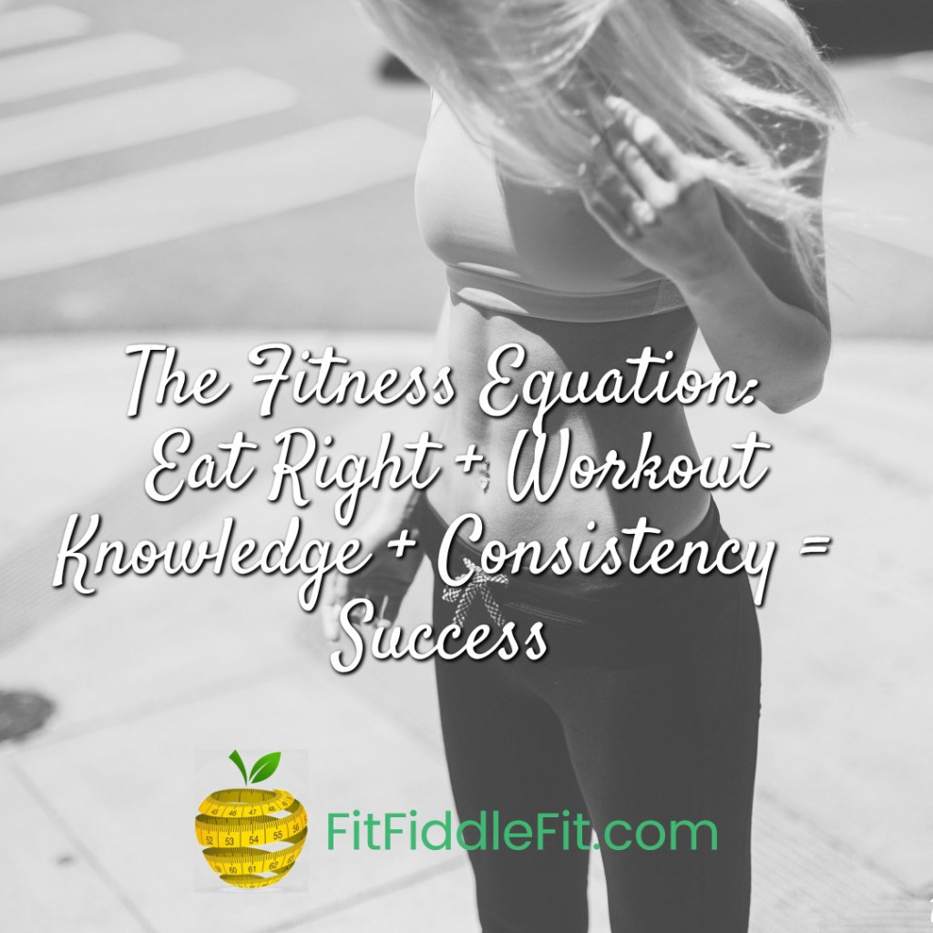 Making Time For A Consistent Fitness Routine 5 Top Tips To Achieve This Fit Fiddle Fi