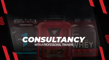 Gym Consultancy