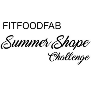 Summer Shape Challenge