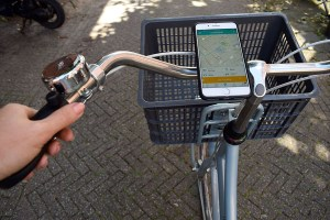 Click & ride met de Quad Lock