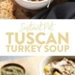 Türkei toskanische Suppe
