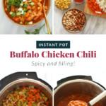 Buffalo Chicken Chili Pin