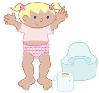 Toilet Training Aid: Kid's Potty Songs