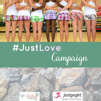 #JustLove Campaign