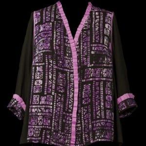Batik Butik Amethyst