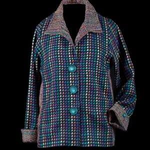 Bobbie's Shirt Jacket