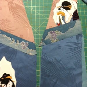 Here are the fronts in process.