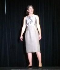 Janee's Dress