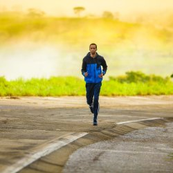 how to start running, entrepreneurs