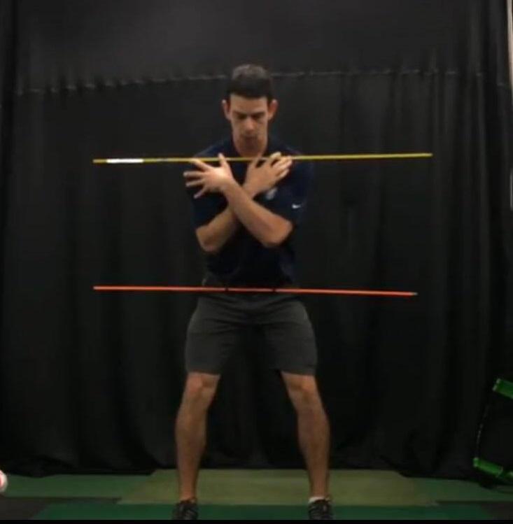 X-factor swing example