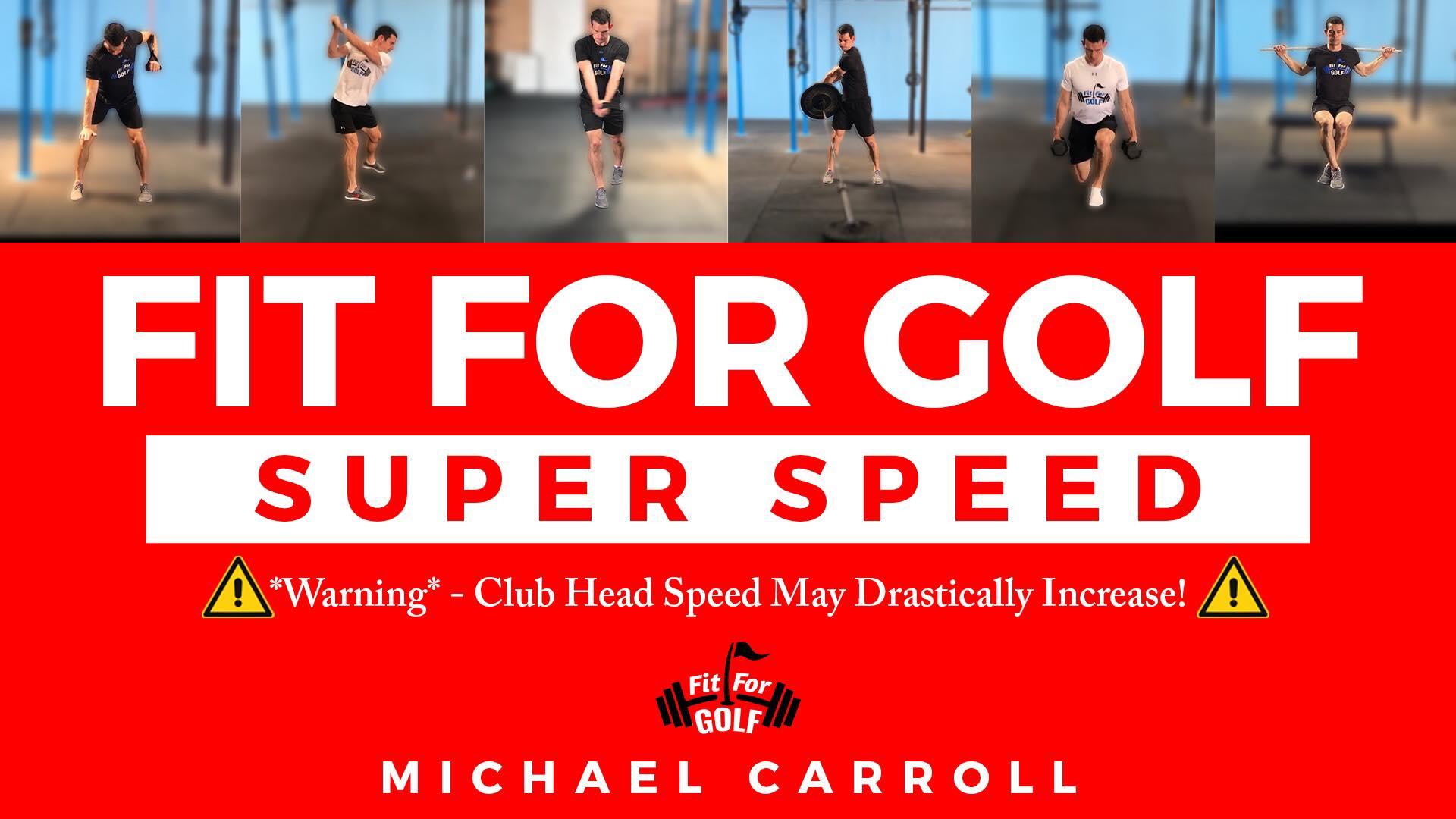 Super Speed Cover
