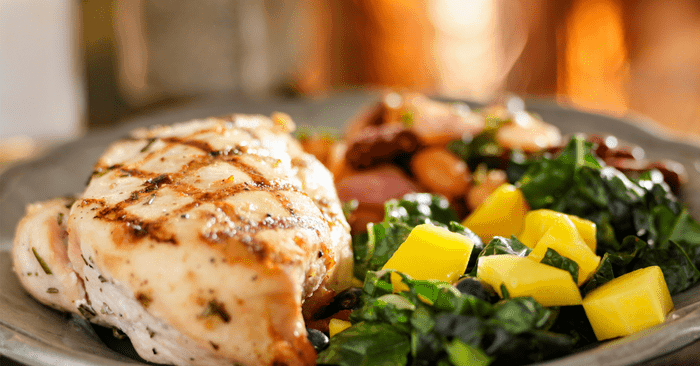 easy healthy chicken recipes for weight loss