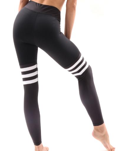Thigh High Sock Leggings FitGal
