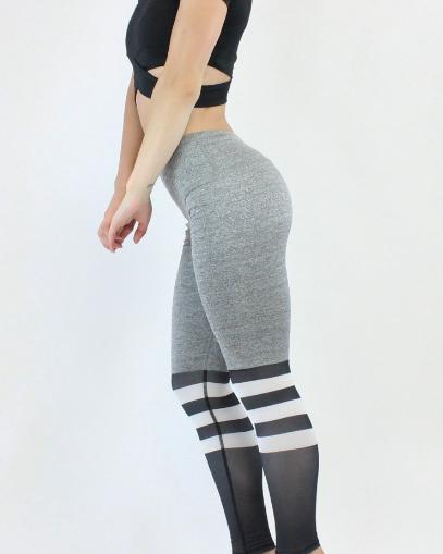 knee high sock leggings fitgal