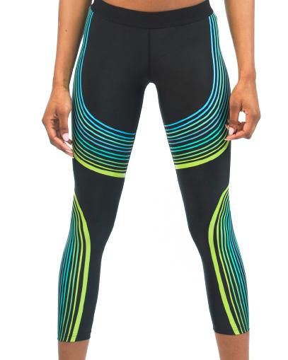 body contouring leggings