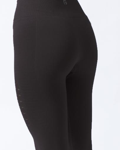 black squat proof leggings