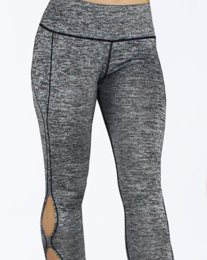 grey leggings canada fitgal