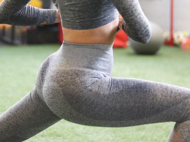 squat proof leggings