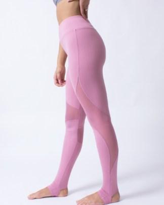 pink leggings canada