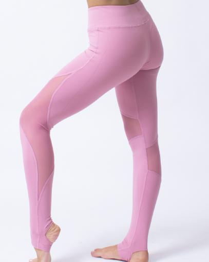 pink workout leggings canada