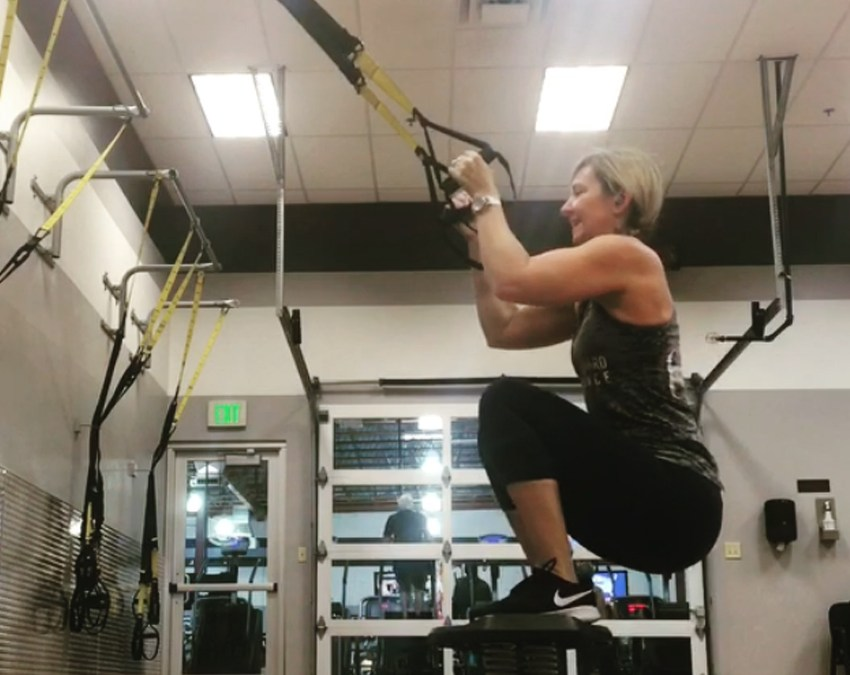Crush Your Glutes and Legs With These Three Exercises Using Strongboard Balance Board