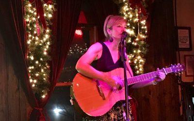 Dawna Stafford Music Holiday Performances And Events   Spokane & Coeur D'Alene