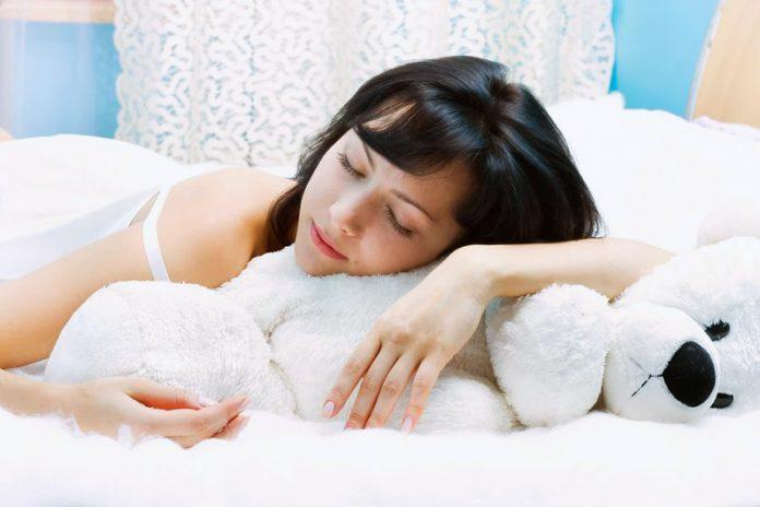 Всего 2 эти ингредиента на ночь сделают ваш сон крепким и помогут подготовиться к следующему дню