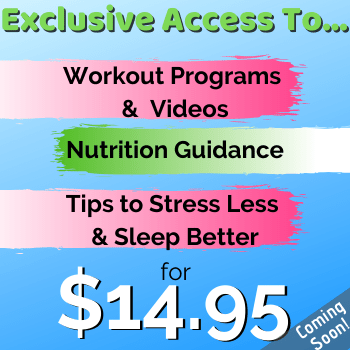 Exclusive Access to Workout Programs & Videos (1)