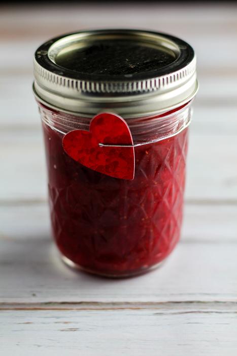How to make Paleo Strawberry Jam
