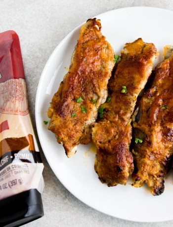 keto instant pot ribs with guy gone keto bbq sauce