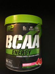 BCAA Benefits For Bodybuilding & When To Consume BCAA?