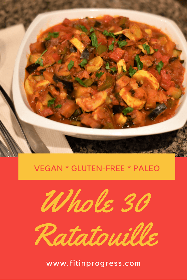 vegan gluten free paleo whole30