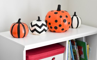 How in the world is it Halloween already: spooky decor + outfit fails