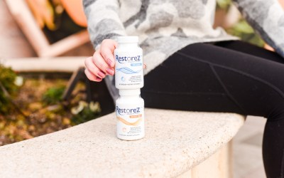 My 30 day review of RestoreZ natural sleep aid