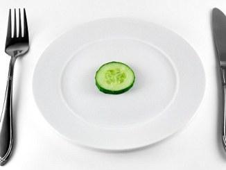 starvation diet