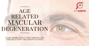 Age Related Macular Disease (AMD)