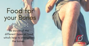 Food for your Bones