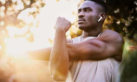 Physical fitness linked to better brain function