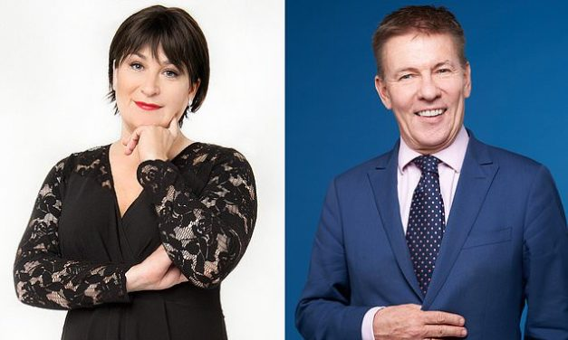 SARAH VINE and ANDREW PIERCE road test the Mail's free new wellness journal