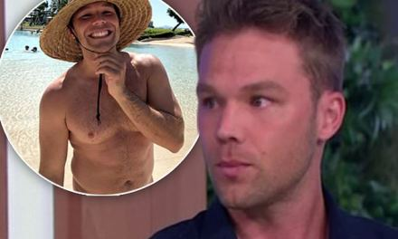 Lincoln Lewis reveals he felt 'completely powerless' amid catfish saga