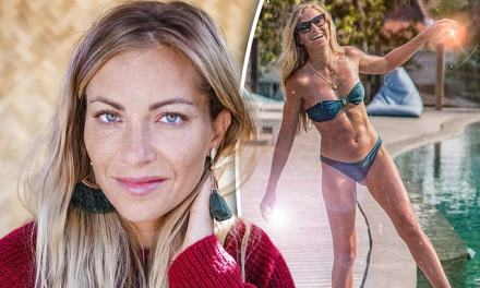 Former Bachelor star Tiffany Scanlon opens up about her mental health rut