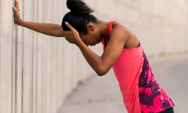 Medical News Today: What causes dizziness after a workout?