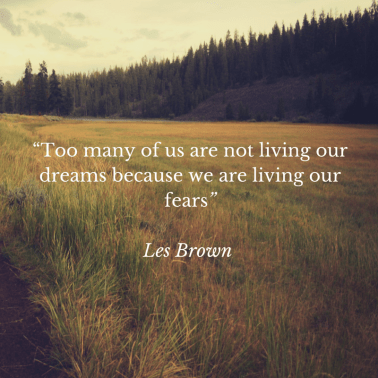fears quote