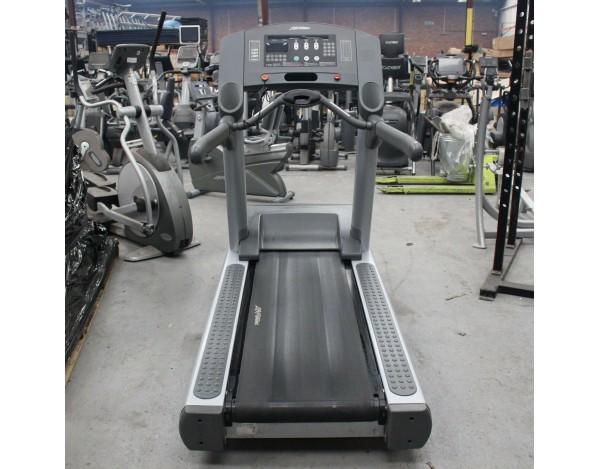 life fitness 95ti tapis de course materiel professionnel d occasion