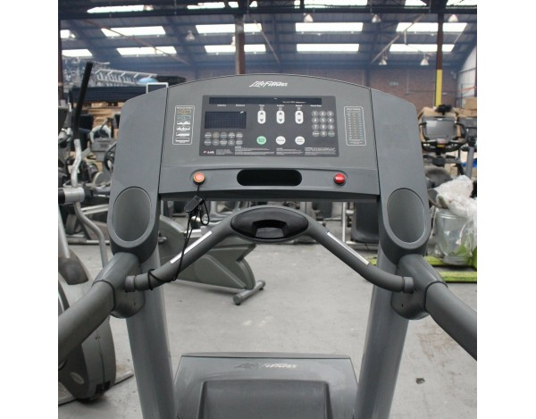 life fitness 95ti tapis de course