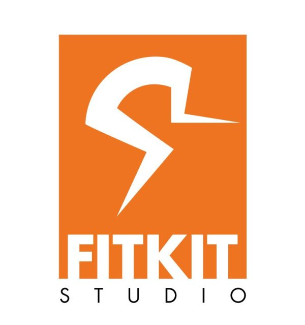 fit kit studio logo