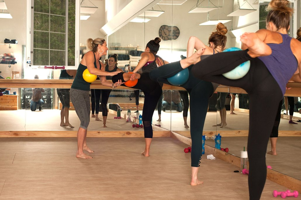 Barre Classes at Fit Lab in Gig Harbor Washington