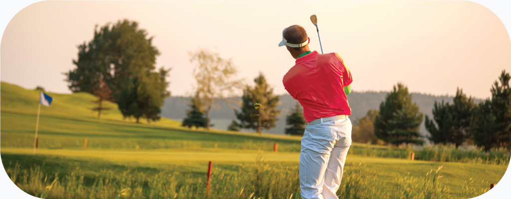 Pilates for Golfers at FitLab in Gig Harbor Washington