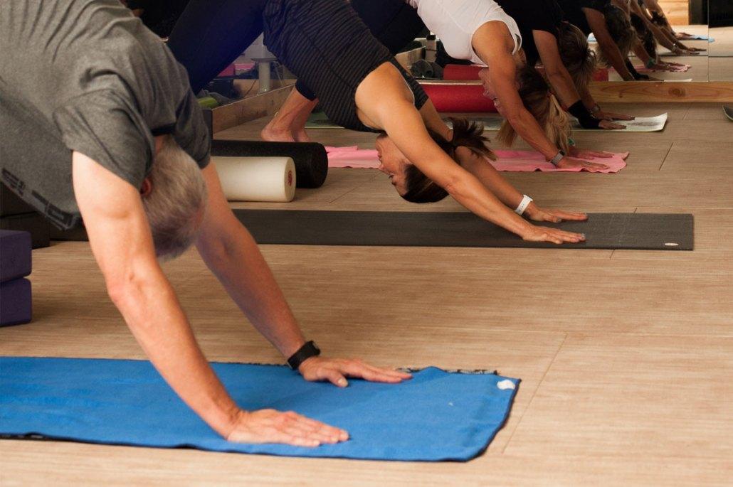 Yoga Classes at Fit Lab in Gig Harbor Washington